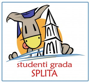 udruga studenata grada splita