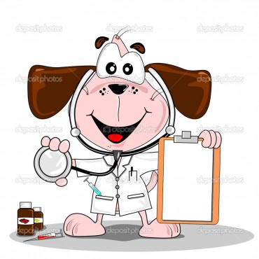 depositphotos_7652438-A-cartoon-dog-doctor-or-vet-with-stethoscope