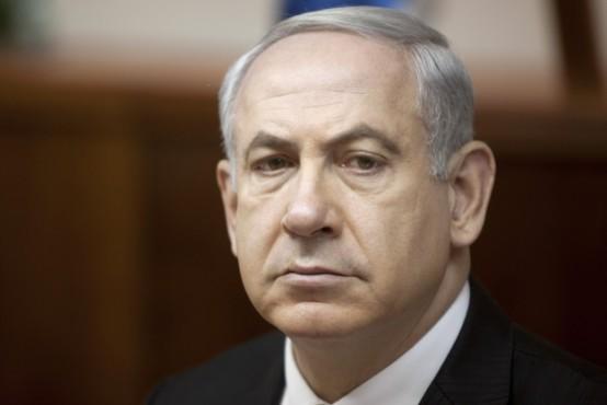 Benjamin Netanyahu Heads Weekly Cabinet