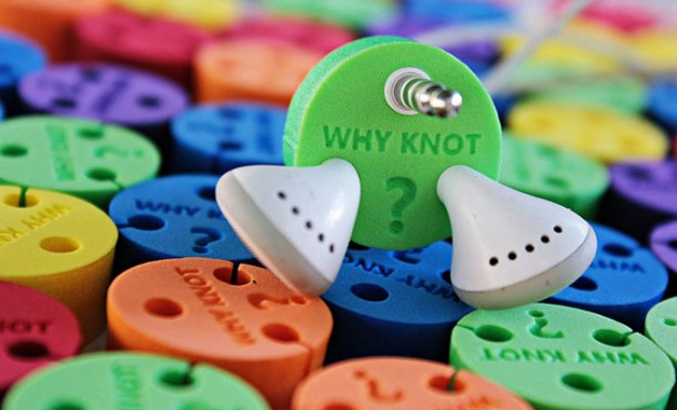 Why-Knot