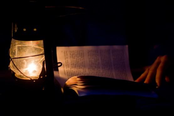 Night Reading