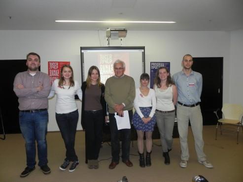 Organizacijski odbor Konferencije