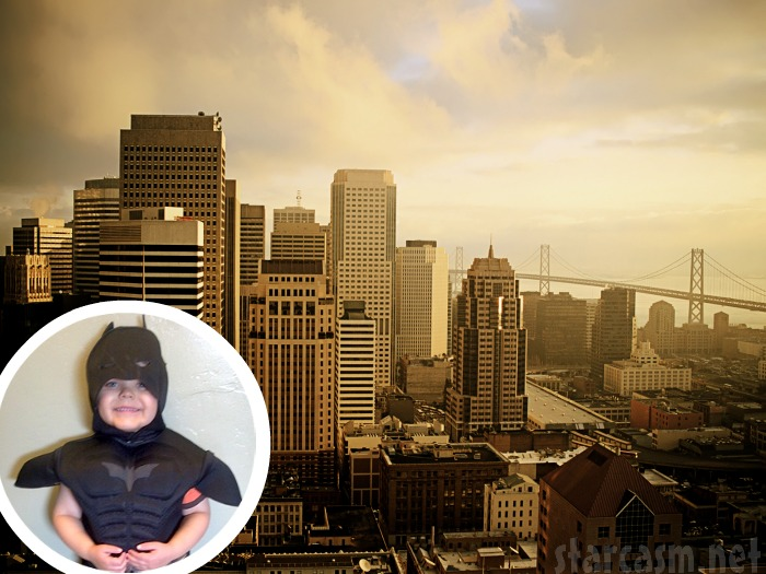 San-Francisco-Gotham-City-Make-a-Wish-Miles-BatKid