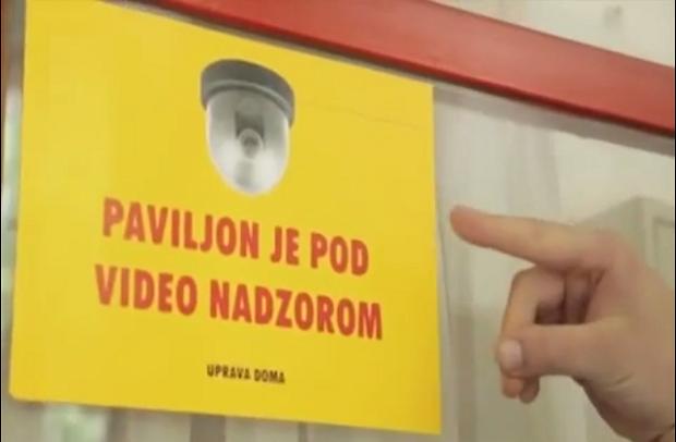 videonadzor
