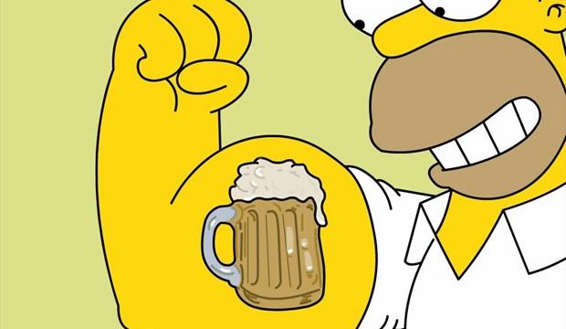 Homer-Simpson-Piwo-Simpsons