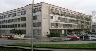 Filozofski fakultet Zagreb