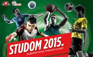 STUDOM 2015