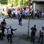 Svatovi Studentski dom Stjepan Radić