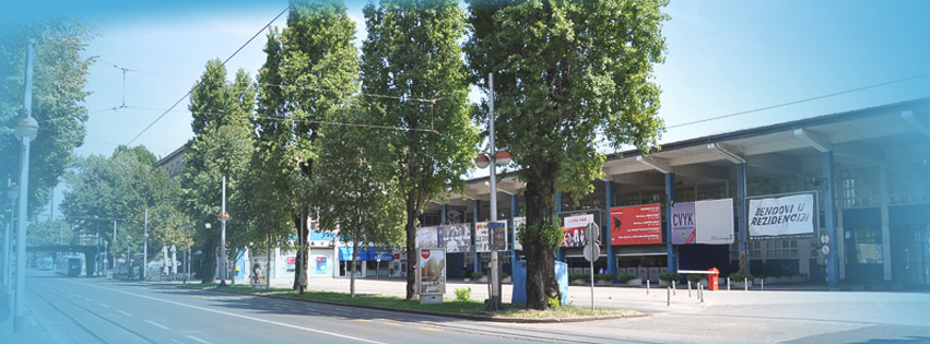 Studentski centar