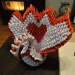 Vedran Miletić origami